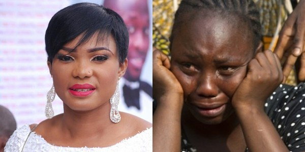 """Iyabo Ojo is dating my politician husband, she has used juju on him"" – Wife cries out"