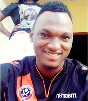 Delta Big Boy Declared Wanted For Multiple Robberies In Ghana (Photos)