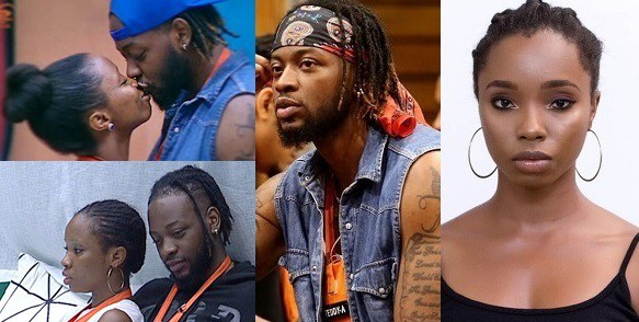 #BBNaija: Teddy A Has Negative Effect On Me — Bambam Reveals