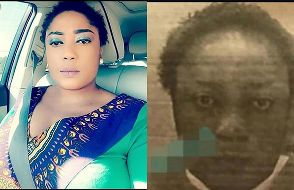 Nollywood: Actress Lola Margaret Quietly Relocates To Ibadan After US Deportation Over Wire Fraud