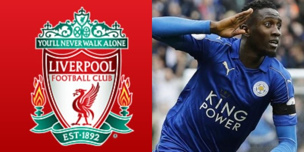 Liverpool 'Agree' Terms With Super Eagles Star Over a Move to Anfield (See Details)