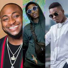 Davido, Olamide, Wizkid; Who Is The Biggest Act Of The Decade?