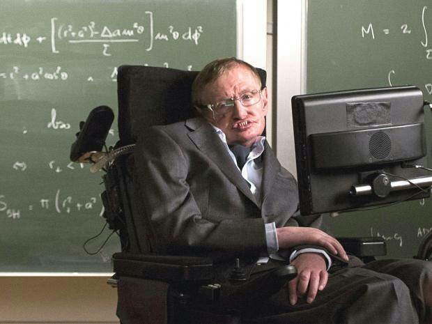 Famous Scientist, Stephen Hawking Dies At 76