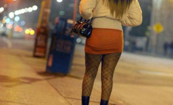 'I Was Gang-Raped By 4 Drunk Caucasians' – Nigerian Prostitute