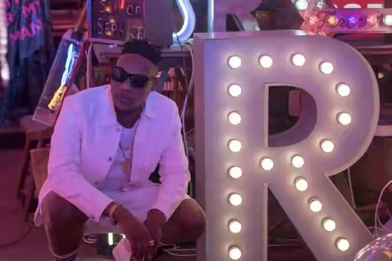 L.A.X launches Rasaki Music Group HQ And He Had Support From Wizkid, M.I, Mut4y