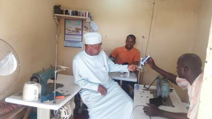 2019 Elections; See What Governor Atiku Did In Kebbi State Yesterday (Photos)