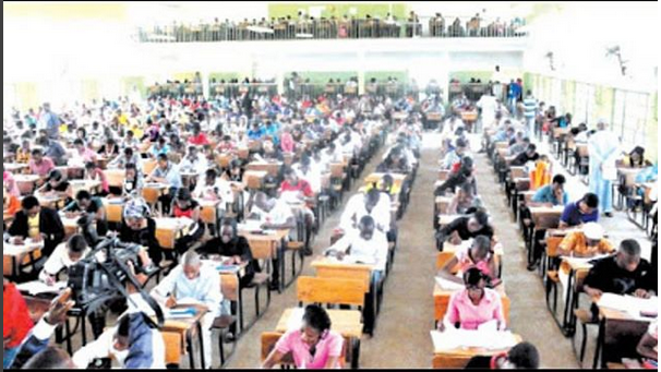 18-Year Old Commits Suicide Over UTME Score