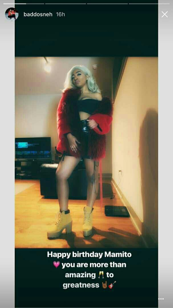 Olamide Adedeji Proposes To His Babymama