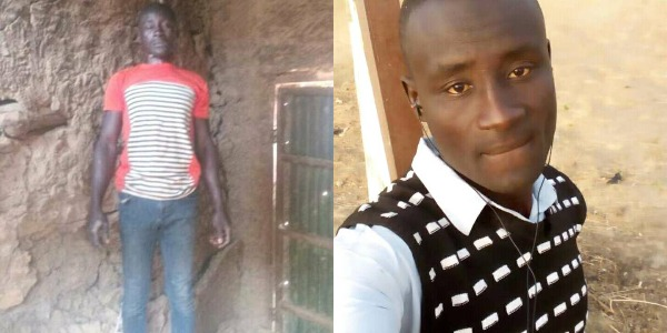 Man Rescued While Trying To Commit Suicide In Jigawa State (Photos)