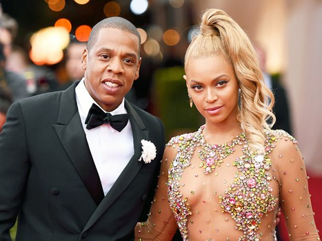 Jay Z and Beyoncé Celebrate 10 Years Of Marriage