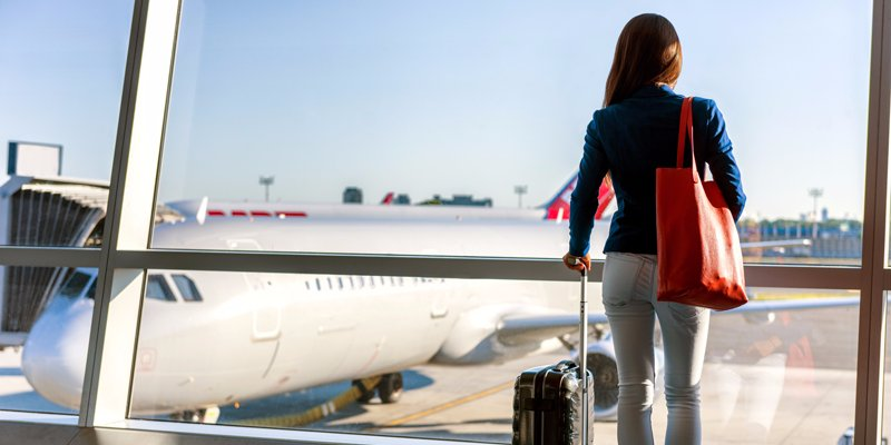 Wow! See How to Travel Abroad With no Money