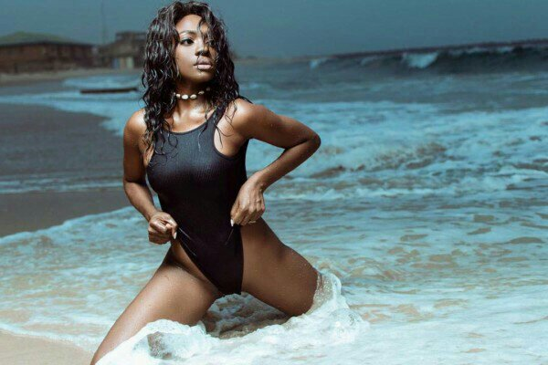 """""""I'll go Nude"""" if I have to – Beverly Osu on being a Model"""