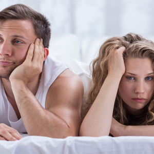 Here's why your girlfriend will eventually get bored during sex