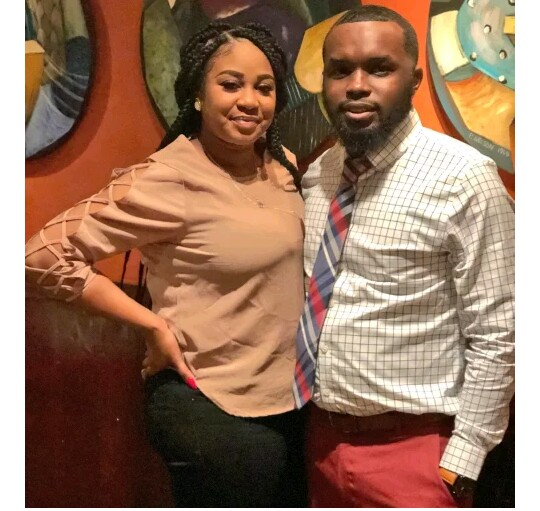 Four Years After Sliding Into Her DM, Man Got Engaged To His Love (Photos)