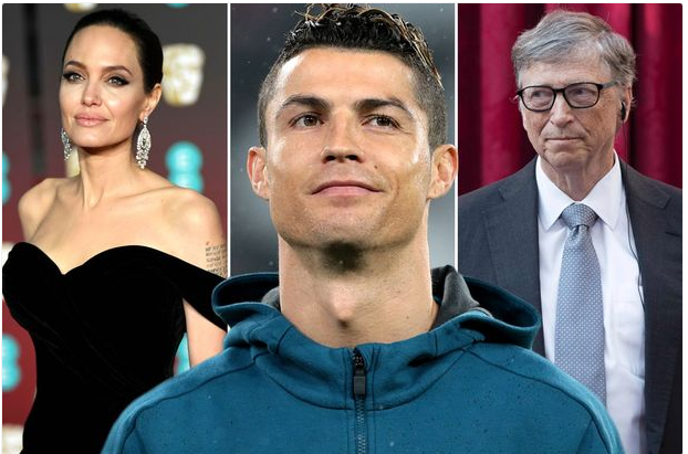 See Who Are The World's Most Admired People In 2018 (See Full List)