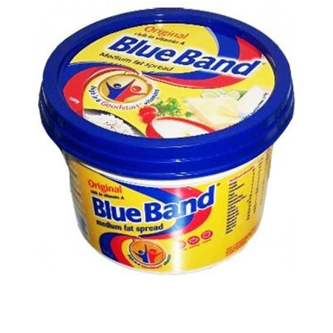 Consumer Protection Council Opens Inquiry To Determine Safety Of Blue Band