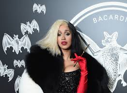 "Cardi B Reacts To Diddy, Erykah Badu & Oprah Winfrey's Epic Co-Signs: ""I Can Die!!!"""