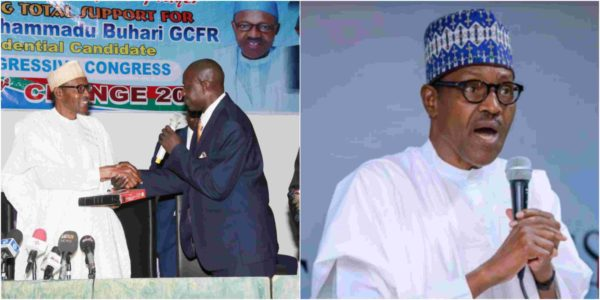 Christian group set to hold 30 days fasting and prayer to stop President Buhari