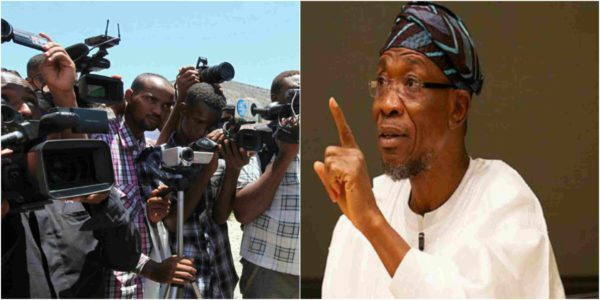 Confusion in Osun as government transfers journalists to classroom