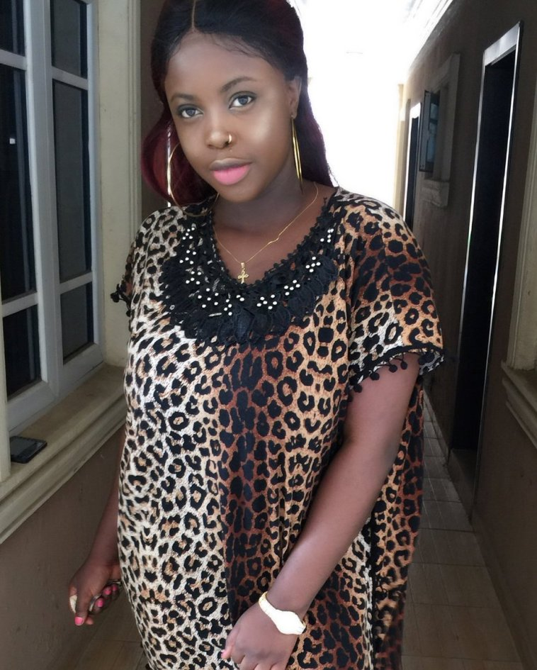 """""""See Me Forming Holy, I Have Sex With Pastors As Well"""" – Nigerian Lady (Photos)"""