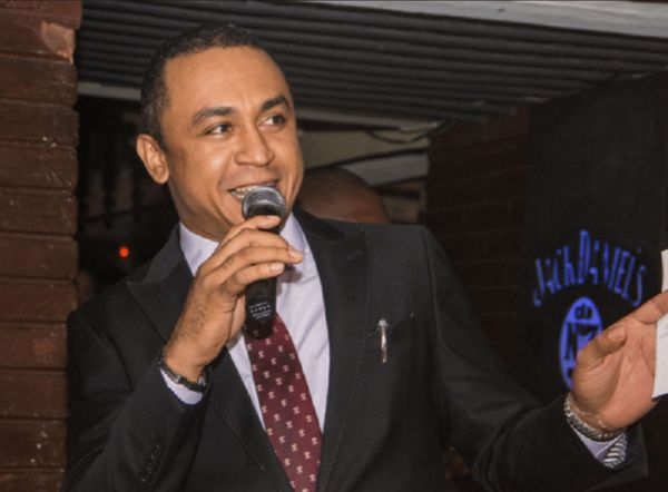 Daddy Freeze Says Super Eagles Can't Win 2018 World Cup, Reveals Why