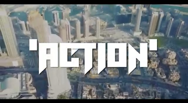MUSIC: Dbanj – Action