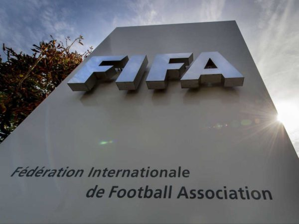 FIFA Appoints Nigerian Doctor As Doping Control Officer