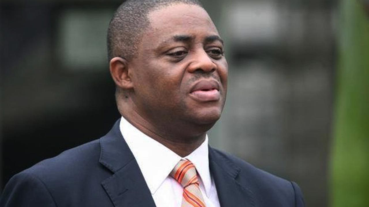 Why I received N866million during Jonathan's regime – Fani-Kayode