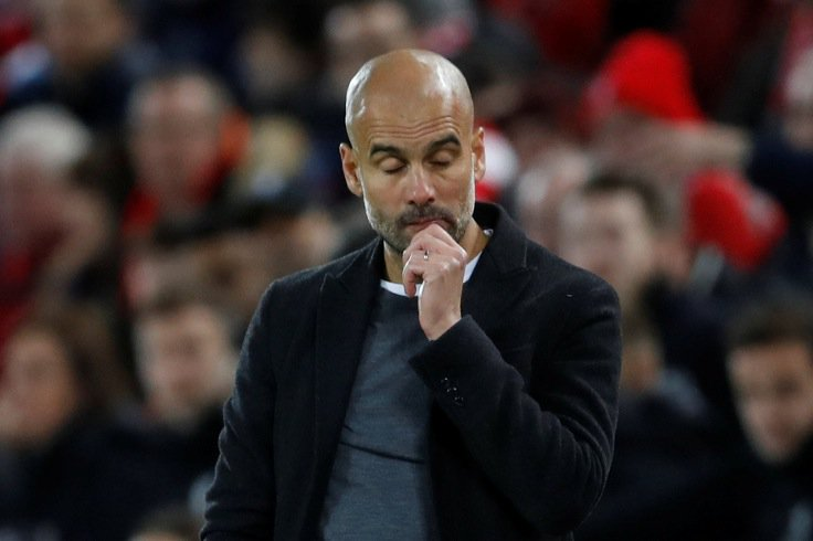 Guardiola Admits Manchester United Can Still Win Premier League Title