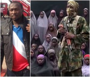 'Only 15 Out Of The Remaining 113 Abducted Chibok Girls Are Alive' -Investigative Journalist Salkida