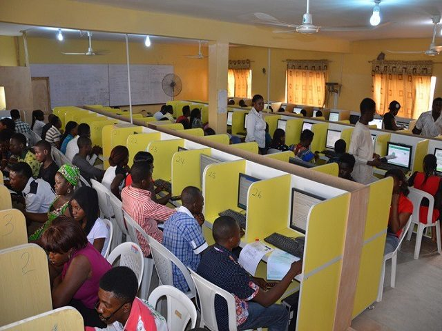 JAMB Conducts UTME In UK, South Africa & 6 Other Countries