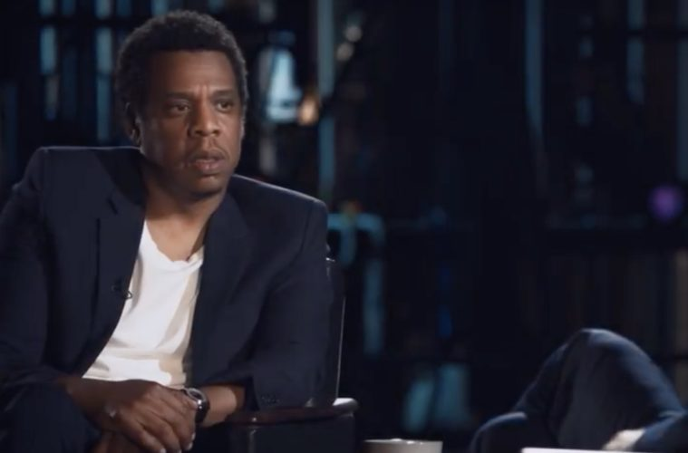"""""""He's Bringing Out An Ugly Side Of America We Wanted To Believe Was Gone""""- JAY-Z Sees Pretty Side Of Donald Trump's Presidency"""