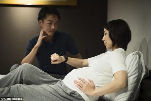 Japanese workers are being emailed schedules telling them when they can get pregnant