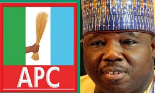 Join Our Party At The Ward Level – APC Tells Ali Modu Sherriff