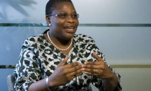 Oby Ezekwesili reacts to Buhari's declaration for second term