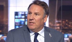 EPL: Paul Merson makes huge prediction about Chelsea vs Burnley clash