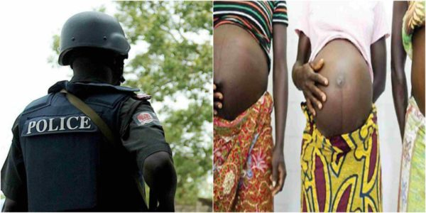 Police Shoot Pregnant Woman Dead In Benue IDP Camp