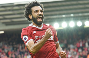 Mo Salah named PFA Player of the Month for March