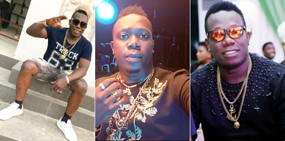 """""""My wealth is not from oil bunkering"""" – Duncan Mighty cries out"""