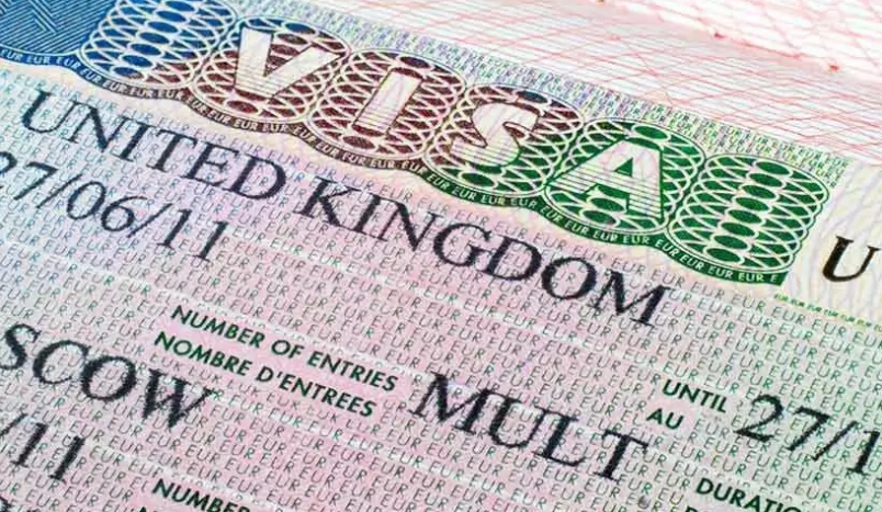 UK Visa Fees for Nigerians 2018