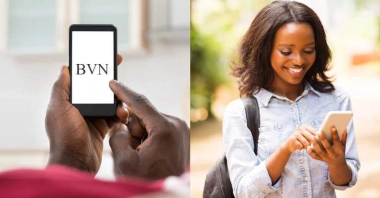 Easy Way to Check BVN on MTN, Airtel, Etisalat & Glo