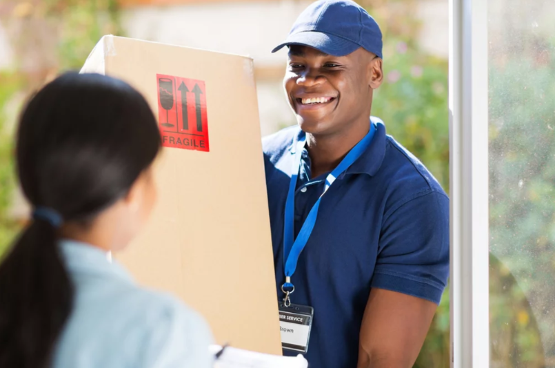 10 best and reliable international courier services in Nigeria