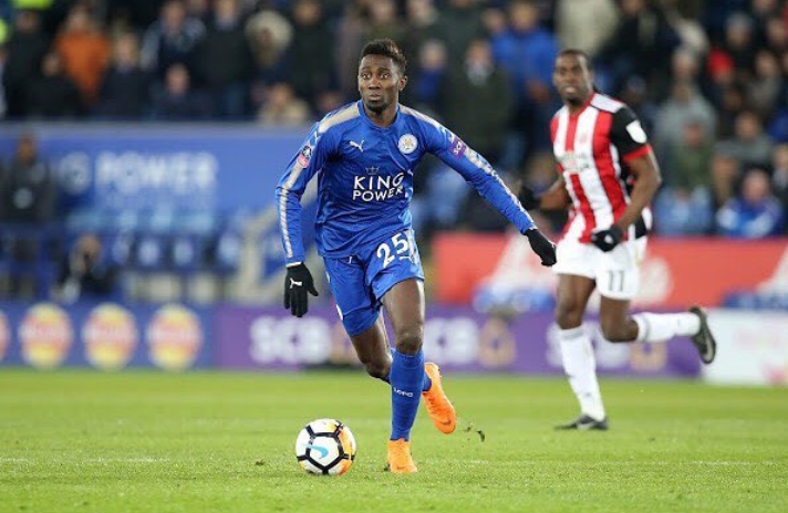 Super Eagles Star Included in the Premier League Best 30 of the Season (See Full List)