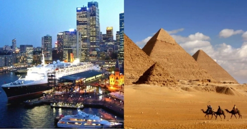 10 Richest Countries in Africa and Interesting Facts About Them (Photos)