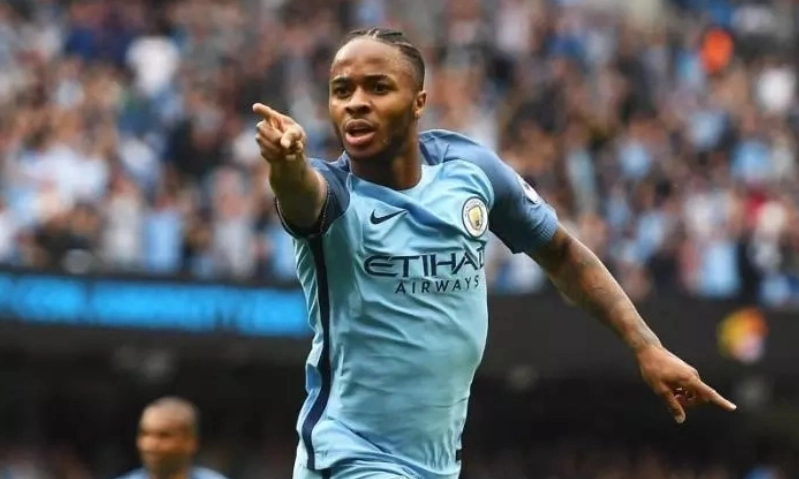 Revealed! What Delph told Sterling that made Man City lose to Man United