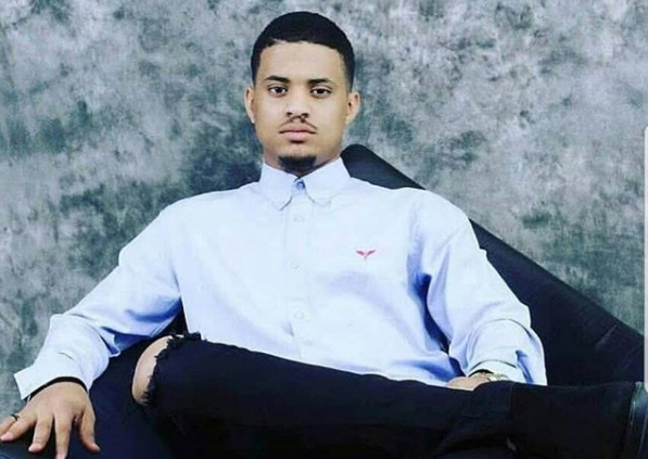 BBNaija: 8 Interesting things you probably don't know about evicted housemate Rico Swavey