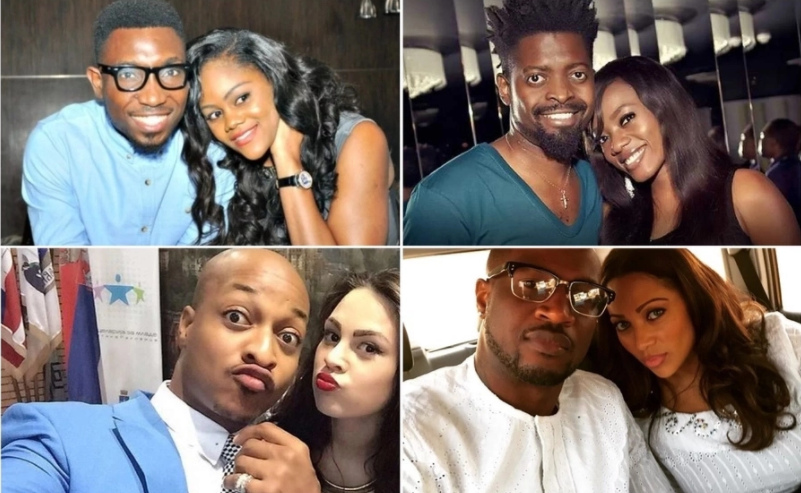 11 Beautiful and Intelligent Girlfriends and Wives of Nigerian Celebrities (Photos)