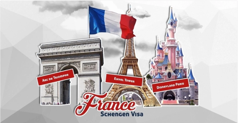Get a French Visa in Nigeria Without a Problem