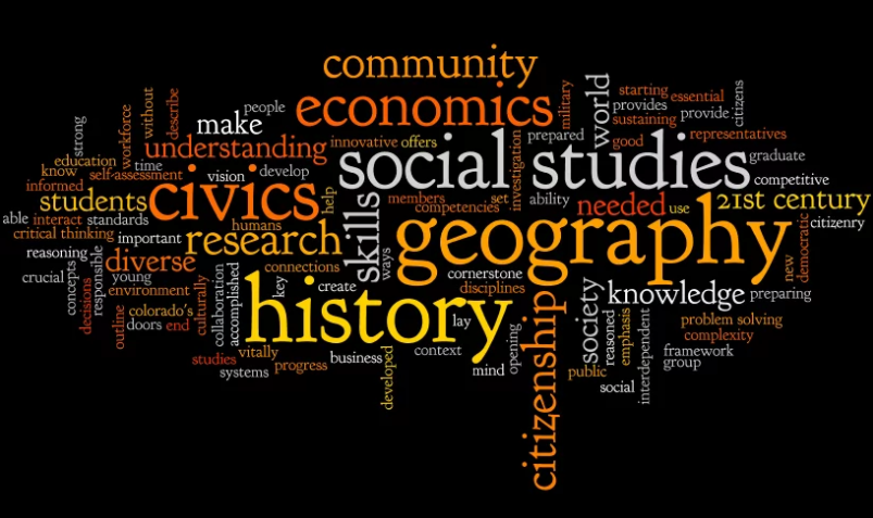 The Importance of Social Studies in Primary School