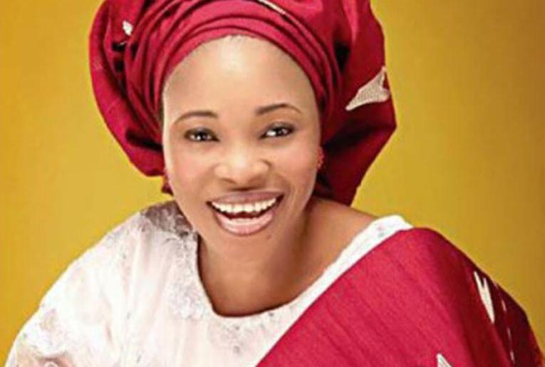 My Mom Used To Check My Virginity Every Three Months Till I Got Married – Tope Alabi